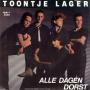 Details Toontje Lager - Alle Dagen Dorst