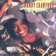 Coverafbeelding Randy Crawford - Almaz