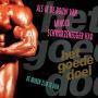 Coverafbeelding Het Goede Doel - Als Ik De Bouw Van Arnold Schwarzenegger Had