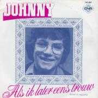 Coverafbeelding Johnny ((= John De Bever)) - Als Ik Later Eens Trouw