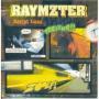 Coverafbeelding Raymzter - Altijd Laat