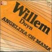 Coverafbeelding Willem Duyn - Angelina/Oh Mama
