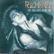 Details Richenel - Are You Just Using Me