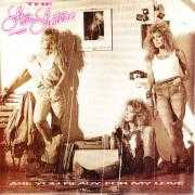 Coverafbeelding The Star Sisters - Are You Ready For My Love