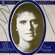 Details Gary Wright - Are You Weepin'