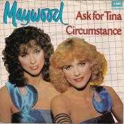 Coverafbeelding Maywood - Ask For Tina