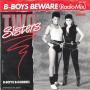 Details Two Sisters - B-Boys Beware