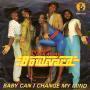 Coverafbeelding Rockaway Boulevard - Baby Can I Change My Mind