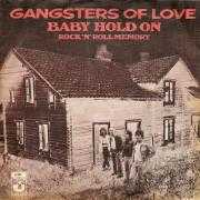 Details Gangsters Of Love - Baby Hold On