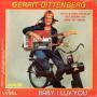 Coverafbeelding Gerrit Uittenberg - Baby I Luv'You...