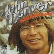 Details John Denver - Back Home Again