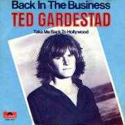 Details Ted Gardestad - Back In The Business