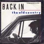 Coverafbeelding Tom Robinson - Back In The Old Country