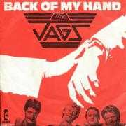 Details The Jags - Back Of My Hand