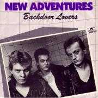 Coverafbeelding New Adventures - Backdoor Lovers