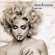 Coverafbeelding Madonna - Bad Girl