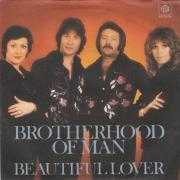 Details Brotherhood Of Man - Beautiful Lover