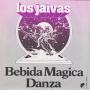 Details Los Jaivas - Bebida Magica