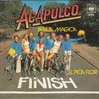 Coverafbeelding Acapulco - Bebida Magica