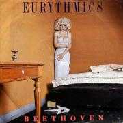 Coverafbeelding Eurythmics - Beethoven