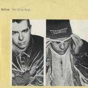 Coverafbeelding Pet Shop Boys - Before