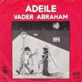 Coverafbeelding Vader Abraham - Adeile