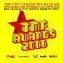 Coverafbeelding The Partysquad met Extince, Jacqueline (Krezip) & Caprice - Ben Je Down (TMF Awards 2006 Anthem)