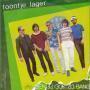 Coverafbeelding Toontje Lager - Ben Jij Ook Zo Bang