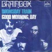 Details Brainbox - Doomsday Train