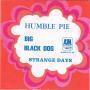 Coverafbeelding Humble Pie - Big Black Dog