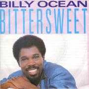 Coverafbeelding Billy Ocean - Bittersweet