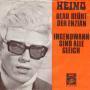 Coverafbeelding Heino - Blau Blüht Der Enzian