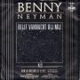 Coverafbeelding Benny Neyman - Blijf Vannacht Bij Mij