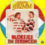 Coverafbeelding Gebroeders Grimm - Bloesjes En Seringen