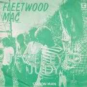 Coverafbeelding Fleetwood Mac - Jewel Eyed Judy