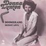 Coverafbeelding Donna Lynton - Boomerang