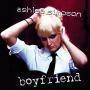 Coverafbeelding Ashlee Simpson - Boyfriend