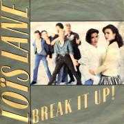 Coverafbeelding Loïs Lane - Break It Up!