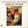 Coverafbeelding Maarten Peters - Bring Out The Rain