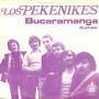 Coverafbeelding Los Pekenikes - Bucaramanga