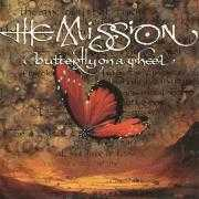 Coverafbeelding The Mission - Butterfly On A Wheel