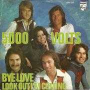 Coverafbeelding 5000 Volts - Bye Love