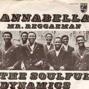 Coverafbeelding The Soulful Dynamics - Annabella