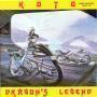 Coverafbeelding Koto - Dragon's Legend