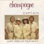 Details Champagne - Captain