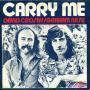 Coverafbeelding David Crosby/Graham Nash - Carry Me