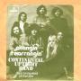 Coverafbeelding Continental Uptight Band - Changin' Rearrangin'