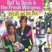 Coverafbeelding Def La Desh & The Fresh Witness - Check Out The Ska