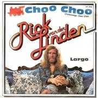 Coverafbeelding Rick Van Der Linden - Choo Choo - Chattanooga Choo Choo