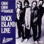 Coverafbeelding Rock Island Line - Choo Choo Ch'boogie